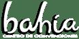 Bahia Centro de Convenciones Logo